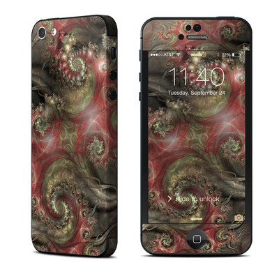 Apple iPhone 5 Skin - Reaching Out