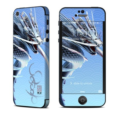 Apple iPhone 5 Skin - RYU 2