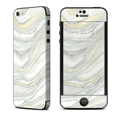 Apple iPhone 5 Skin - Sandstone