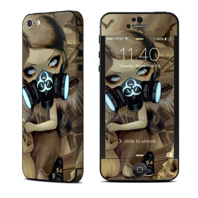 Apple iPhone 5 Skin - Scavengers