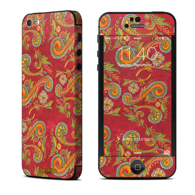Apple iPhone 5 Skin - Shades of Fall