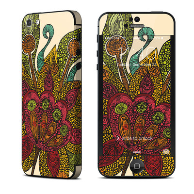 Apple iPhone 5 Skin - Spring Flower