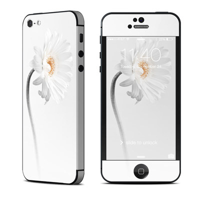 Apple iPhone 5 Skin - Stalker