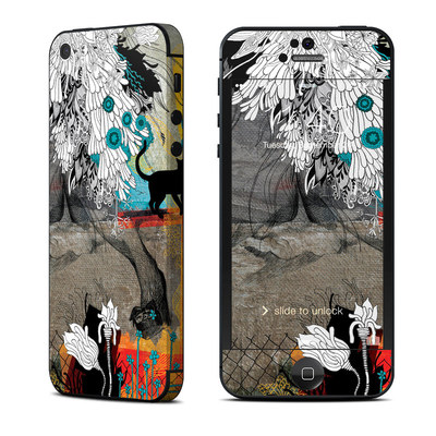 Apple iPhone 5 Skin - Stay Awhile