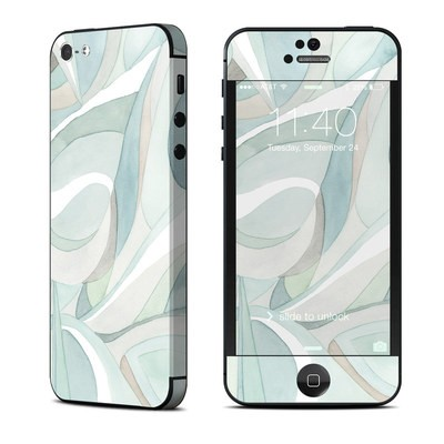 Apple iPhone 5 Skin - Swirl