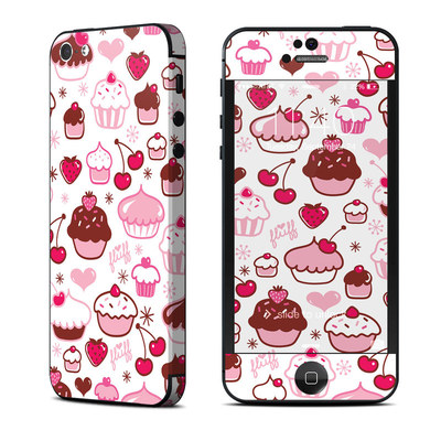 Apple iPhone 5 Skin - Sweet Shoppe