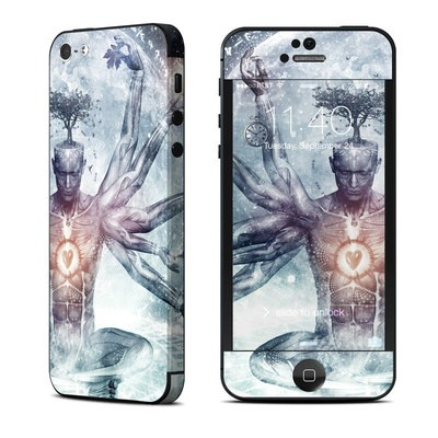 Apple iPhone 5 Skin - The Dreamer