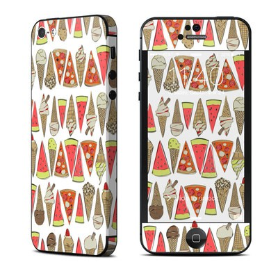 Apple iPhone 5 Skin - Treats