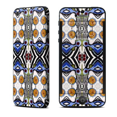 Apple iPhone 5 Skin - Tribal Sun