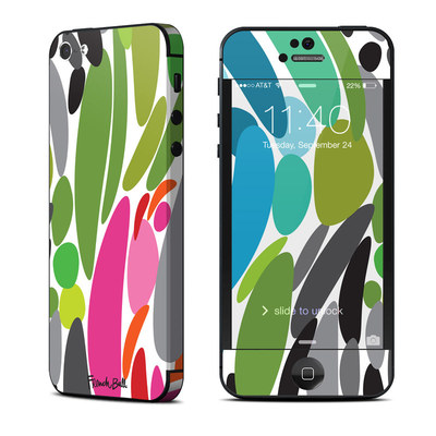 Apple iPhone 5 Skin - Twist