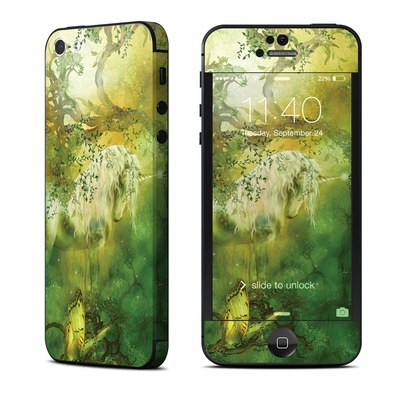Apple iPhone 5 Skin - Unicorn