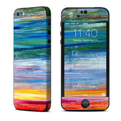 Apple iPhone 5 Skin - Waterfall