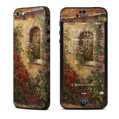 Apple iPhone 5 Skin - The Window