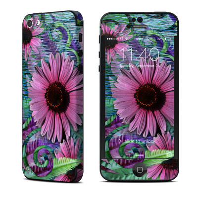 Apple iPhone 5 Skin - Wonder Blossom