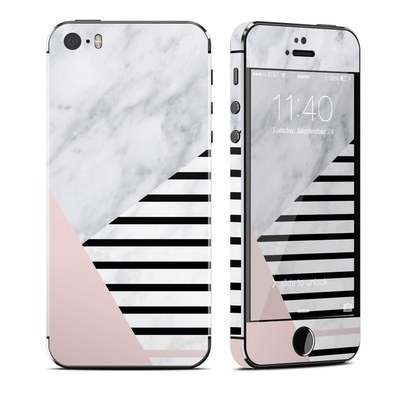 Apple iPhone 5S Skin - Alluring
