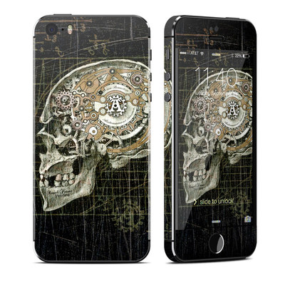 Apple iPhone 5S Skin - Anima Autonima