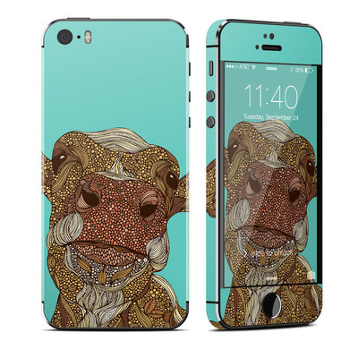 Apple iPhone 5S Skin - Arabella