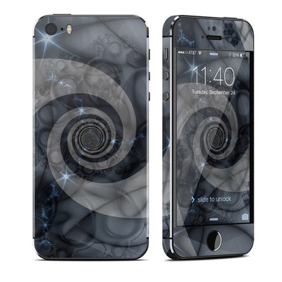 Apple iPhone 5S Skin - Birth of an Idea