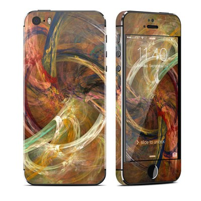Apple iPhone 5S Skin - Blagora