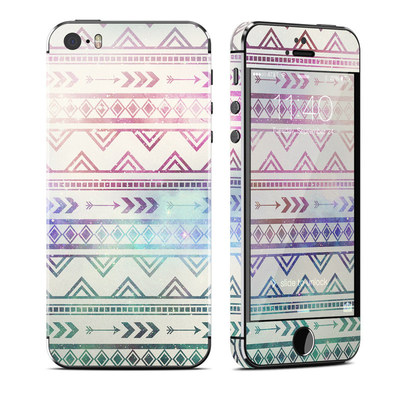 Apple iPhone 5S Skin - Bohemian