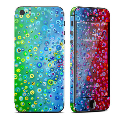 Apple iPhone 5S Skin - Bubblicious