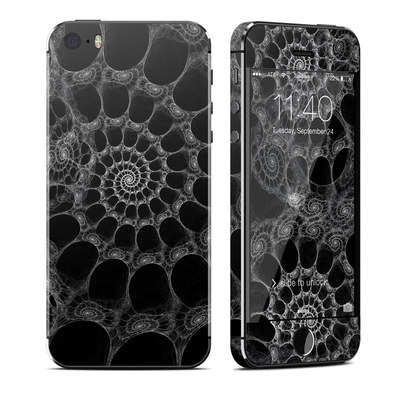 Apple iPhone 5S Skin - Bicycle Chain