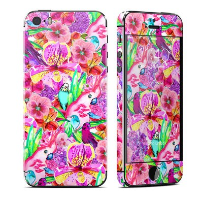 Apple iPhone 5S Skin - Caracas