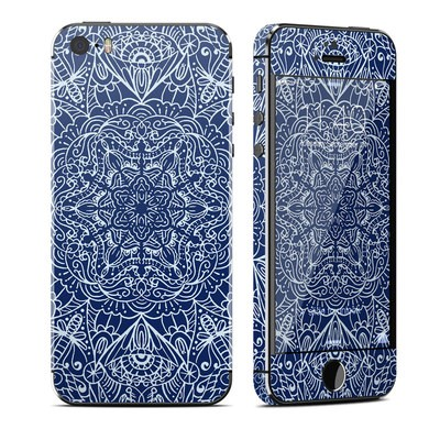 Apple iPhone 5S Skin - Celestial Bohemian