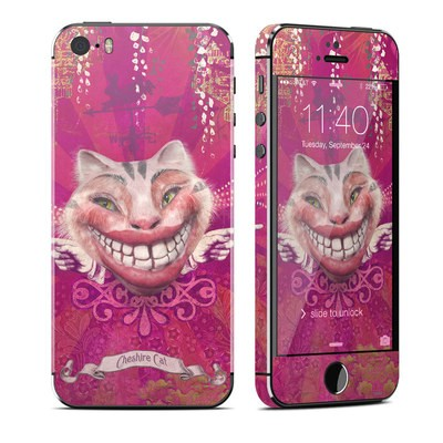 Apple iPhone 5S Skin - Cheshire