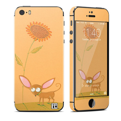 Apple iPhone 5S Skin - Chihuahua