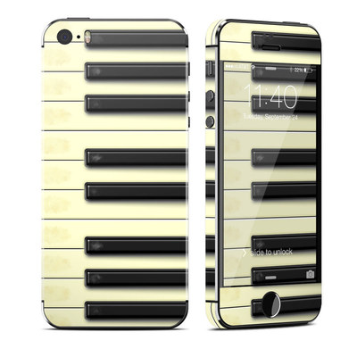 Apple iPhone 5S Skin - Concerto