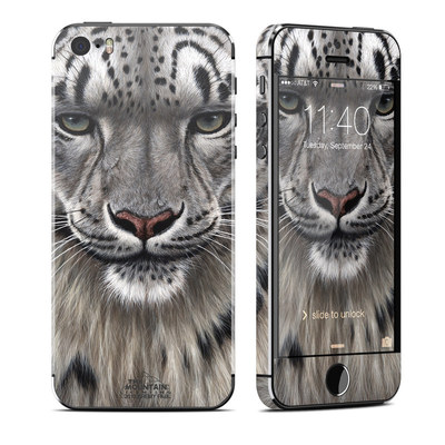 Apple iPhone 5S Skin - Call of the Wild