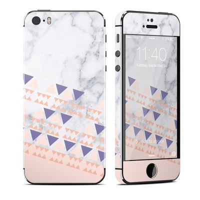Apple iPhone 5S Skin - Darling