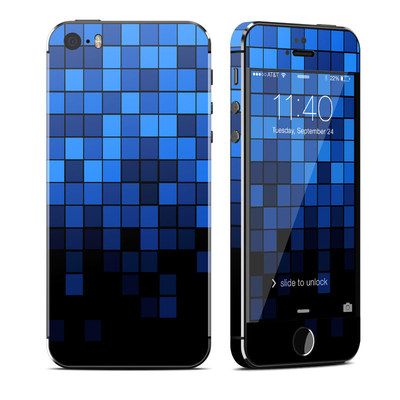 Apple iPhone 5S Skin - Dissolve