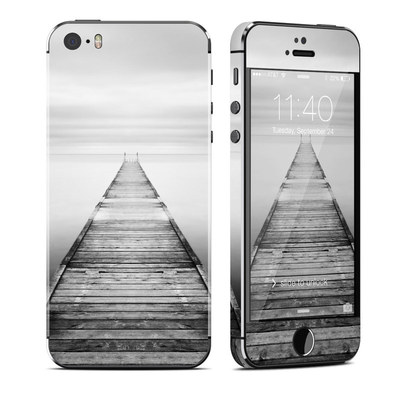 Apple iPhone 5S Skin - Dock