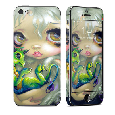 Apple iPhone 5S Skin - Dragonling