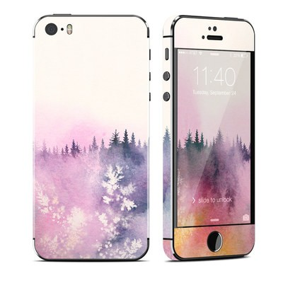 Apple iPhone 5S Skin - Dreaming of You