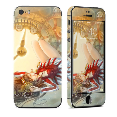 Apple iPhone 5S Skin - Dreamtime