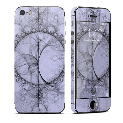 Apple iPhone 5S Skin - Effervescence