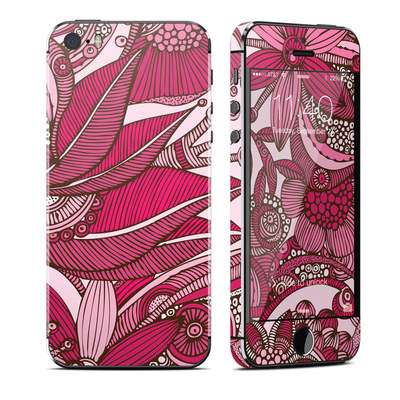 Apple iPhone 5S Skin - Eva