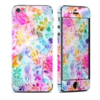 Apple iPhone 5S Skin - Fairy Dust