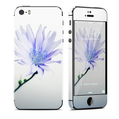 Apple iPhone 5S Skin - Floral