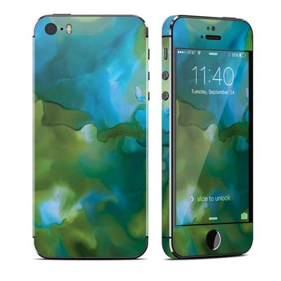 Apple iPhone 5S Skin - Fluidity