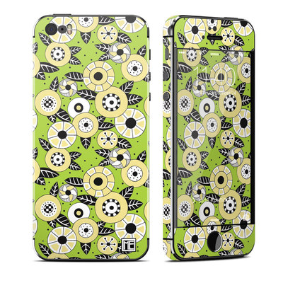 Apple iPhone 5S Skin - Funky