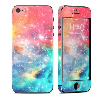 Apple iPhone 5S Skin - Galactic