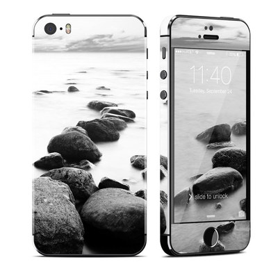 Apple iPhone 5S Skin - Gotland