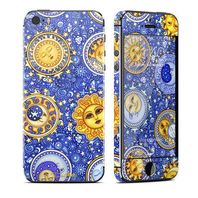 Apple iPhone 5S Skin - Heavenly