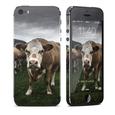 Apple iPhone 5S Skin - Herding