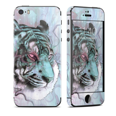 Apple iPhone 5S Skin - Illusive by Nature