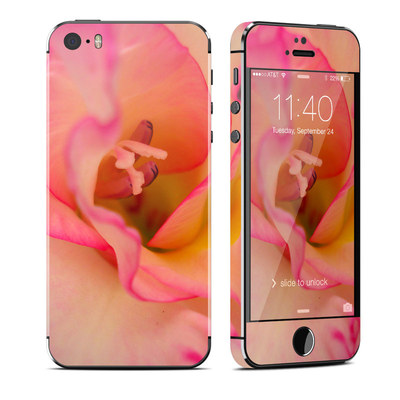 Apple iPhone 5S Skin - I Am Yours